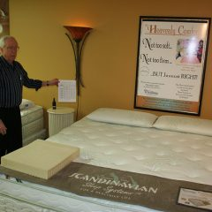 Top 6 Tips for Buying a New Mattress