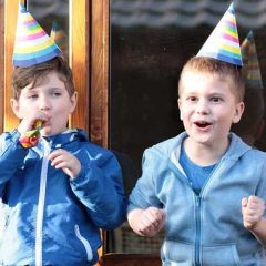 How to Throw An Awesome Outdoor Party For Your Kids