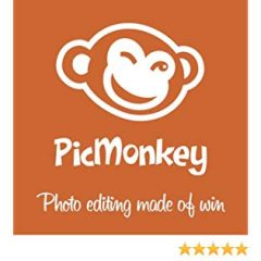 Free 30 Day Trial of PicMonkey Royale Photo Editor