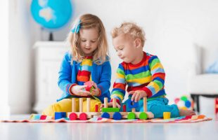 How to Choose the Best Building Toys for Kids and How Do They Help?