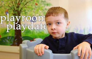 Converting Your Unfinished Basement into a Child's Playroom