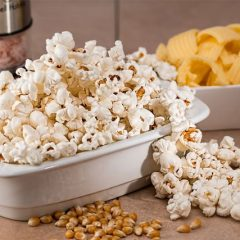 Seven Good Reasons To Add Popcorn To Your Diet