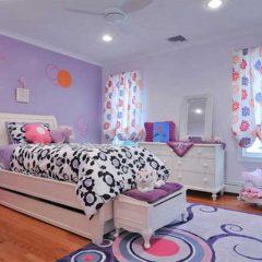 18 Creative Ways For a Unique Kids Room Decor