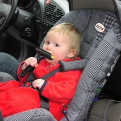 Baby Car Seats: Types & Weight Limits