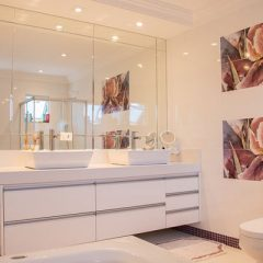 All The Things That Go Into A Bathroom Remodel