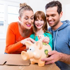 Building a Family Budget that Actually Works