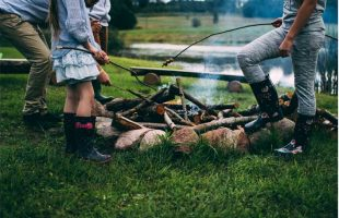 Top Tips For Car Camping With The Kids