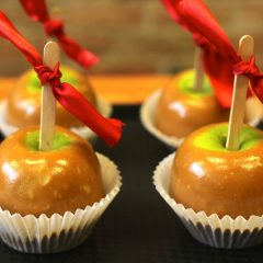 Our Favorite Halloween Recipes (Cookies, Cakes, Drinks & More)