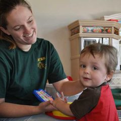 New Parents and Day Nurseries