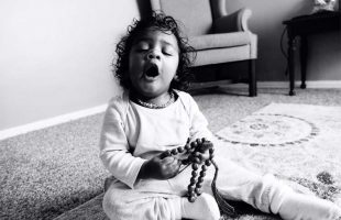 Should You Ever Give Your Child Teething Jewelry?