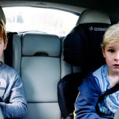 How to Keep Your Children Safe in Your Car