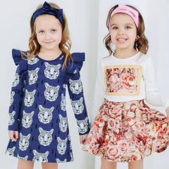 Tips for Choosing Children's Clothing