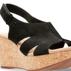 8 Pairs of Affordable Women's Wide Width Wedges for Spring