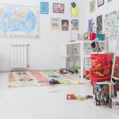 Easy Cleaning And Organizing Chores For Kids By Age