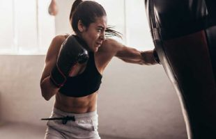 Best Combat Sports to Learn for Self Defense