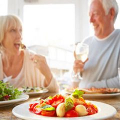 Diet Plan for a Person Recently Diagnosed with Dementia