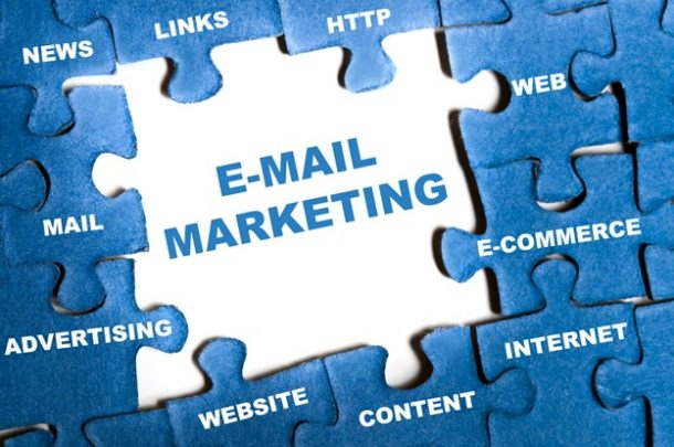 e-commerce email marketing tips