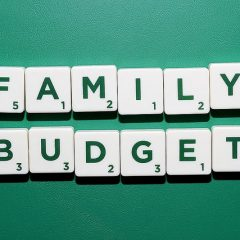 Supporting a Family on a Small Budget: 5 Tips