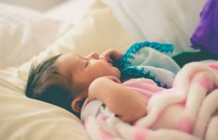Tips For Getting Your Baby To Sleep Better