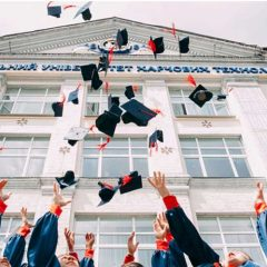 The Art Of Gifting For Graduates With Monetary Funding