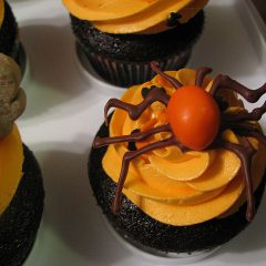 Fun Halloween Dessert Recipes