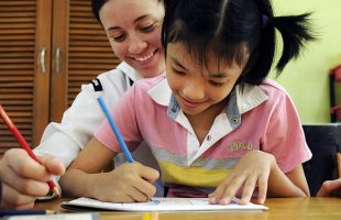 5 Ways To Help Your Child With Schoolwork