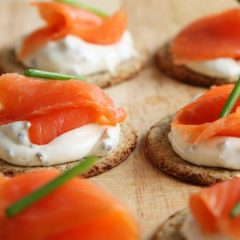 Festive Holiday Appetizers You MUST Try