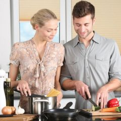 5 Easy Steps to Improve Your Cooking
