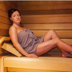 Hot Saunas Equal Enhanced Performance and an Overall Enhanced You