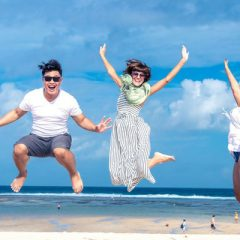 10 Tips for Rocking International Travel with Your Family