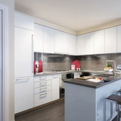 Making Your Kitchen A Kid-Friendly Place
