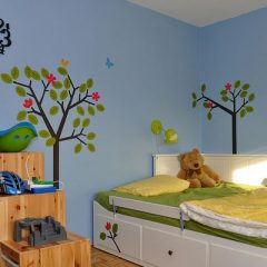 Decking Out Your Son's Room With Décor He'll Love