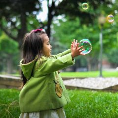 Why Your Kids Need to Play Outside This Summer