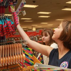 Ways to Save on Back to School