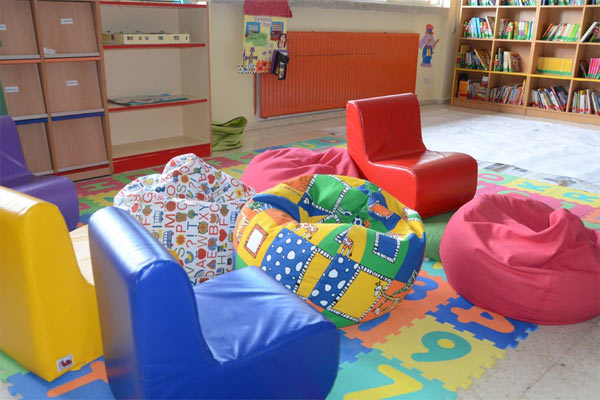 natural wonders kids room