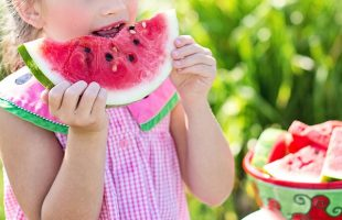 Five Fun Ways to Teach Kids the Value of Nutrition