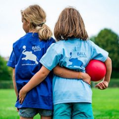 Here's Why Participating in a Sport May Be the Best Thing for Your Kids