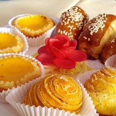 Pepperidge Farm Puff Pastry Desserts & Appetizers