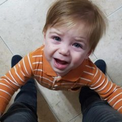 7 Ways to Settle a Nervous Toddler