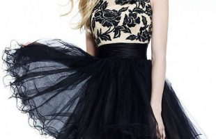 Top Styles for Prom Dresses in 2017