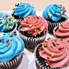5 Fun St. Patricks Day Cookies n Cupcakes Recipes