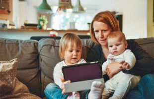 Should Stay At Home Moms Have Retirement Plans?