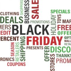What Is The Story With Black Friday?