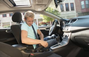 Are You Being a Good Role Model For Your Teen Driver?
