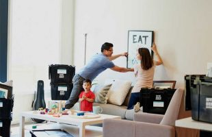 7 Tips To Make Moving Day Easier