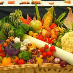 Analyzing The Top Vegan And Vegetarian Food Baskets And Their Sustainability