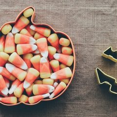 Fun New Nestles Halloween Treats